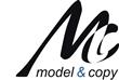 Logo of a fim Model & Copy