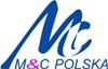 Logo of a firm M&C Polska